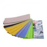 Бумажные полоски для депиляции Kristal MULTICOLOR, 100 шт