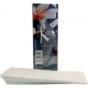 Бумажные полоски для депиляции Kristal, 50 шт