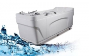 Ванна для подводного массажа Aquadelicia V