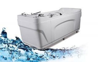 Ванна для подводного массажа Aquadelicia VII