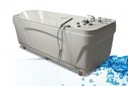 Ванна для подводного массажа AQUADELICIA  Mini I