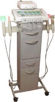 Лазерный физиотерапевтический комплекс «Мустанг-Косметолог», мини