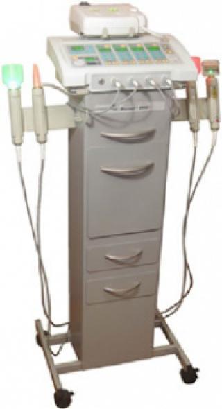 Лазерный физиотерапевтический комплекс «Мустанг-Косметолог», премиум