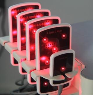 Аппарат неинвазивного холодного лазерного липолиза