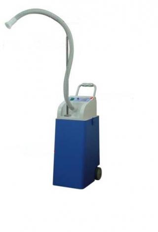 Эвакуатор дыма Clean Vac