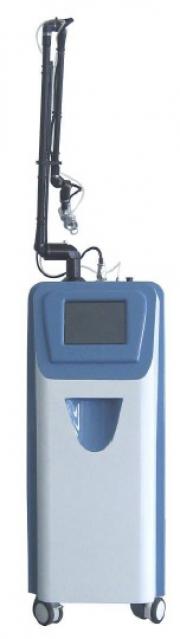 Фракционный лазер Sanhe