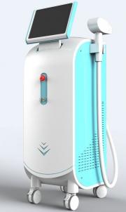 Диодный лазер 808 нм Sanhe для эпиляции