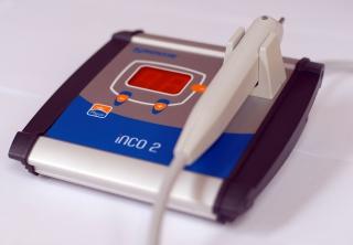 Прибор для карбокситерапии INCO2  с aппликaтором